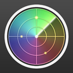 Color Inspiration Tool App Icon